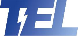 TEL – Taranaki Electronics Ltd Logo